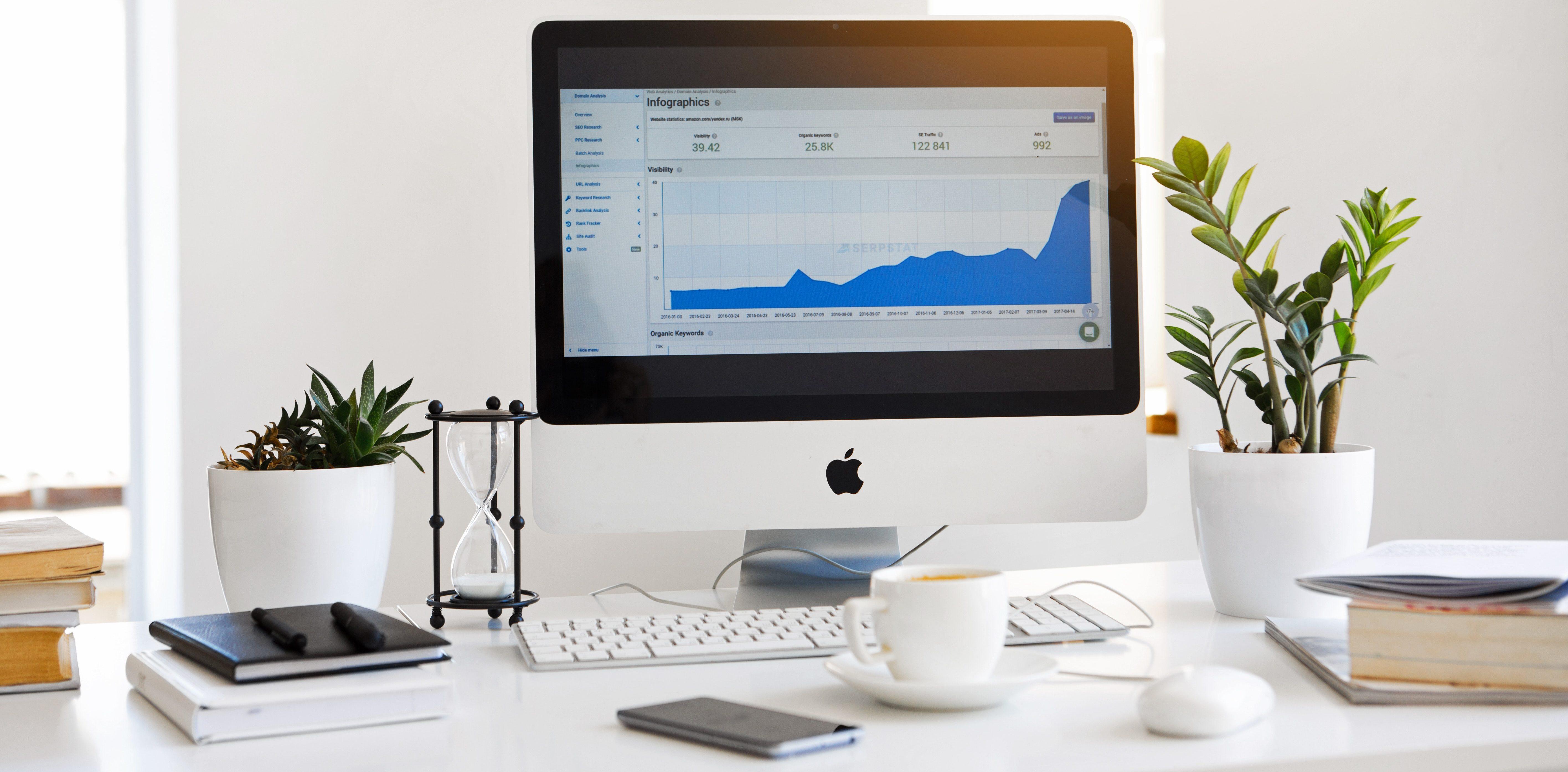 desktop online marketing