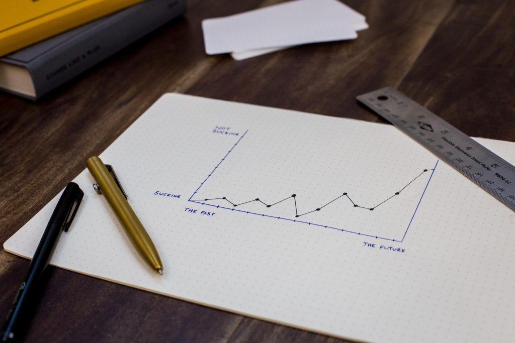 Linkbuilding data